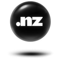DotNZ Logo